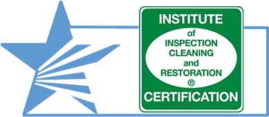 IICRC WRT Certified